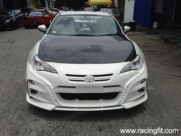 Toyota GT86 Tommykaira Bodykit for FD86